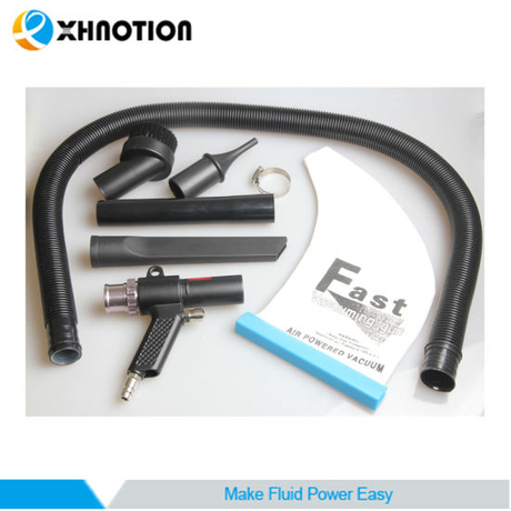 High Pressure Air Dust Blowers Blowing Gun Tool Kit Dust Sucking Sucker Remover Tool Gun