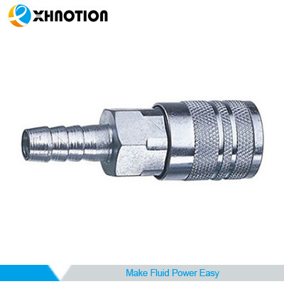 USA Series Push to Connect Quick Coupling Barb Socket