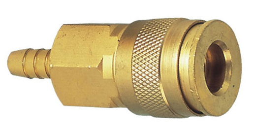 Aro Type Pneumatic Air Hose Quick Coupling