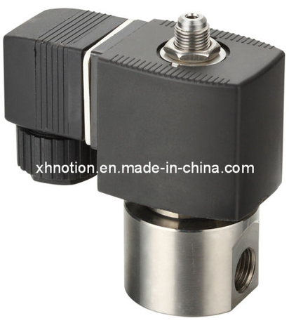 Bd Series 2/3 Way Solenoid Valve