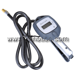 Pneumatic Digital Tire Gauge Inflator