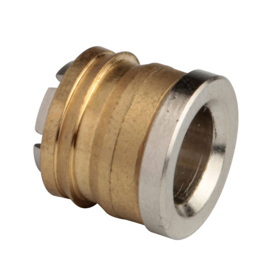 6mm Brass Cartridge Fittings Manufacturer