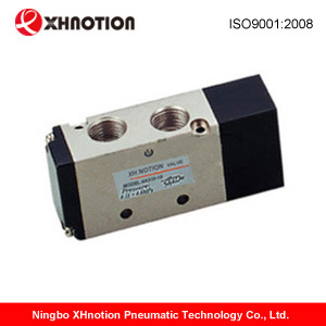 Pneumatic Control Valve 3A Series Supplier