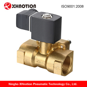 0927 Series Electric Solenoid Valve Manufacturer