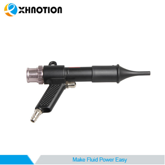 Alluminum Alloy Tiny Nozzle Compressed Pneumatic Car Cleaning Gun