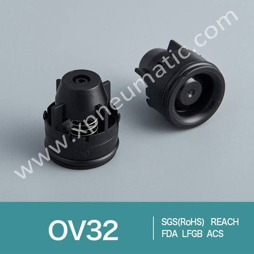 Non Back Flow Shower Check Valve Dn14