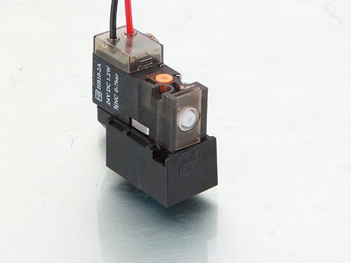 Carpet Machine Solenoid Valve