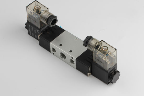 Double Head Directional Air Control Valve Supplier