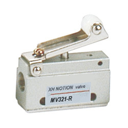 Roller Type Mini Mechanical Valve Manufacturer