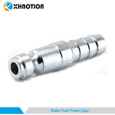 Ut38 Series Barb Plug Stainless Steel Coupler 12mm Od Thread