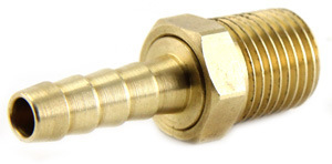 Pneumatic 360 Swivel Joint Fittings