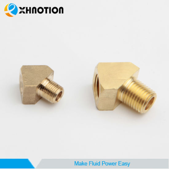 USA Standard Brass Male Female Fitting for Industry and Agriculture